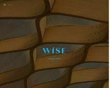 Wiseandassociates.com