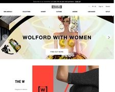 Wolford Online Shop