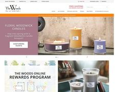 Woodwick-candles.com