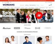 Wordans Deutschland