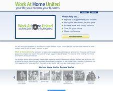 WorkAtHomeUnited