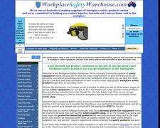 WorkplaceSafetyWarehouse