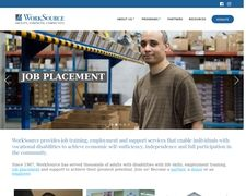 Worksource Va