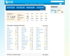 World-weather.ru