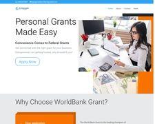 Worldbankgrantint.com