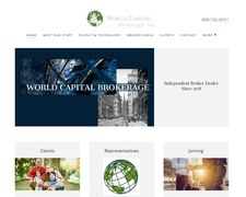 World Capital Brokerage, Inc.