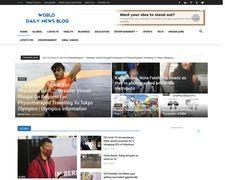 Worlddailynewsblog.com