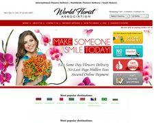 Worldwide Florist Association