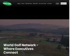 World Golf Network's Northern New Jersey Chapter