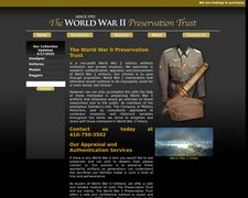 The World War 2 Preservation Trust