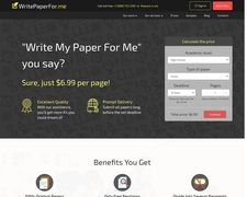 WritePaperFor.me