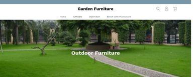 Wvolsia Garden Furniture