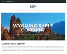 Wyoming Shelf Company
