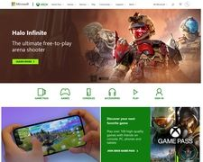 Xbox.com