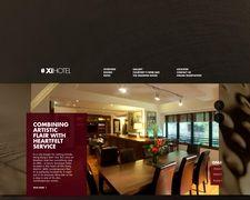 Xihotel.com.hk
