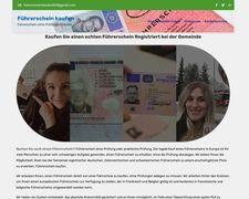 Xn--fhrerscheinohneprfungen-cpcq.com
