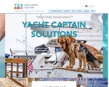 Yacht Captain Solutions