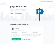 Yagoods.com