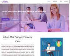 Yahoo-helpline.com