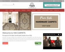 Yakcarpet.in