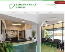 Yamatofamilydental.com