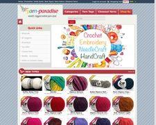 Yarn-Paradise