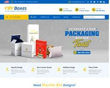 YBY Boxes