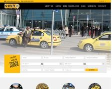 Yellow Cabs CA