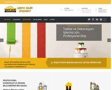 Yenisurinsaat.com