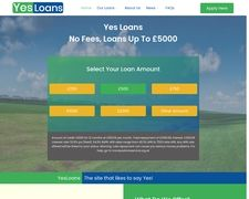 Yesloans.co.uk