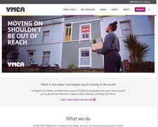 Ymca.org.uk