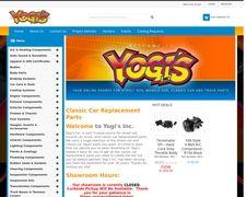Yogisinc.com