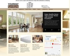 Yourwayfurniture.net