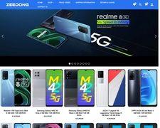 Zeedong.com