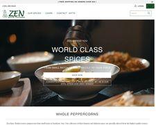 Zenspicetraders.com
