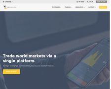 Zentrader Online Trading