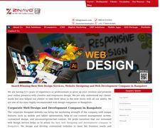 Zinavo Technologies