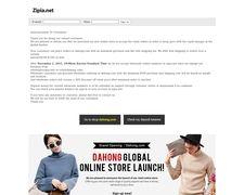 Zipia.net