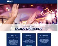 ZipTek Services