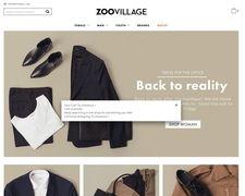 Zoovillage.com
