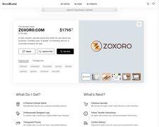Zoxoro