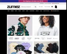 Zumiez CA